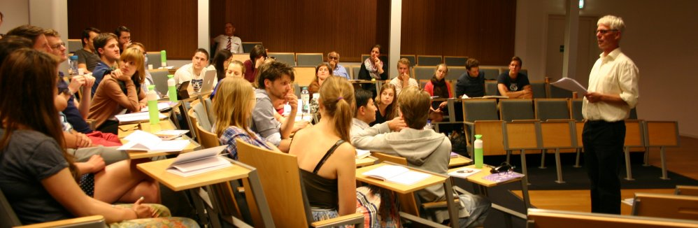 Climate-KIC Summerschool