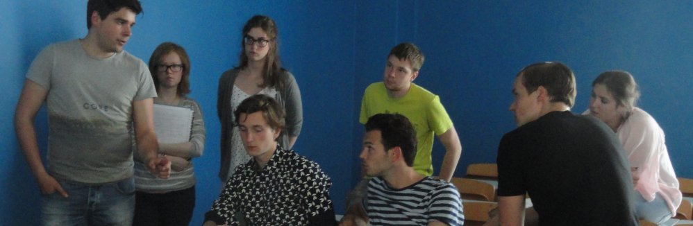 Delta Talent Workshop