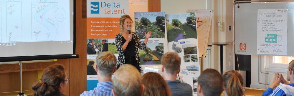 Delta Talent Academy