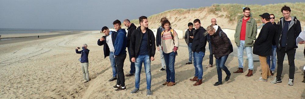 DeltaTalent op Texel