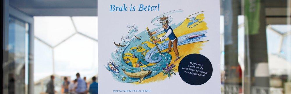 Finale Brak is Beter! Challenge