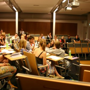 Climate-KIC Summerschool
