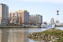 Rotterdam. Foto: Niels Buijks