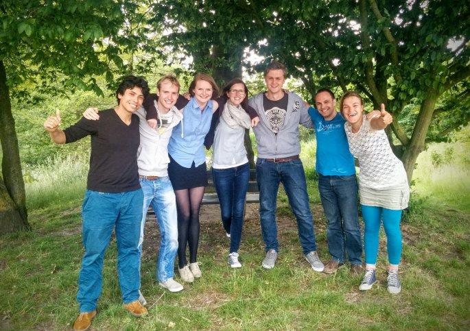 Wageningen Universiteit ACT-team