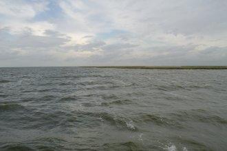 IJsselmeer. Foto: Roel Doef/Beeldbank Rijkswaterstaat